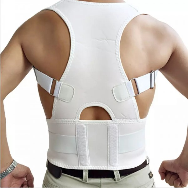 Medical Corsets: A Treatment for Lower Back Pain